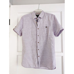 Ted Baker London Button Up Shirt 3
